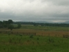 High watermark view across the Picket's charge field