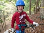 Rappelling Fall 2013