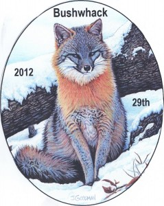 Bushwhack 2013 Patch
