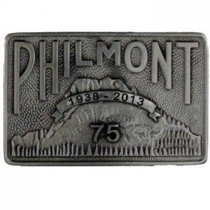 Philmont 75th Anniversary